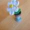 Quilling virág 3