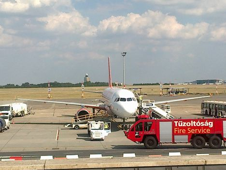 Reptér 1 terminál