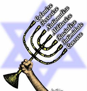 a zsidó vallás nevében