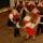Alapitványi tánccsoprt Kakasd