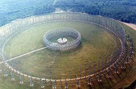 cirkuláris dipólus antenna ANFLR-9