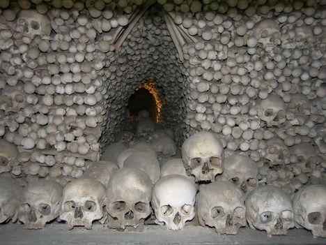 csontkápolna