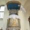 Hajmáskér  Szentháromság templom 4