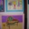 Kiszombor, kiállítás, képzőművészet,hang,zene,kép 10