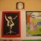 Kiszombor, kiállítás, képzőművészet,hang,zene,kép 13