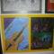 Kiszombor, kiállítás, képzőművészet,hang,zene,kép 16