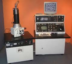 Korszerű elektromikroszkóp