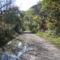 Less Nándor túra egyik útvonala, Hór- völgy