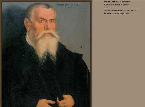 Lucas Cranach 14