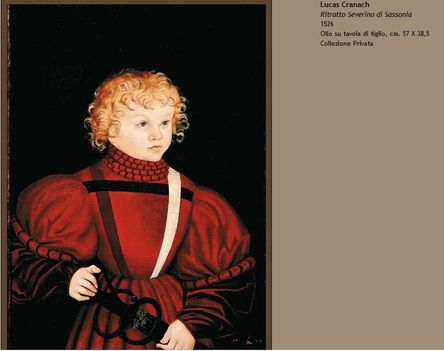 Lucas Cranach 21