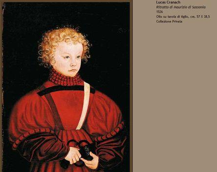 Lucas Cranach 22