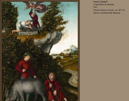 Lucas Cranach 8