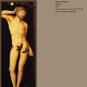 Lucas Cranach Ádám