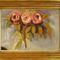 Netpolgár-képgaléria, 1 Gászpor Vince.Három rózsa,olajfestmény karton lemezre