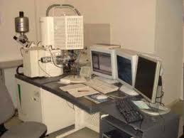 Pásztázó elektromikroszkóp