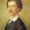 Petőfi Sándor portré