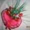 Piroska flamingó csokra 1