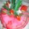 Piroska flamingó csokra 2
