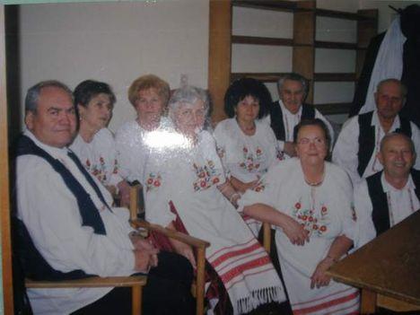 vegyes csoport