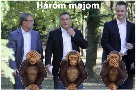 Három majom