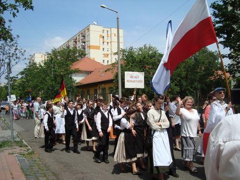 XIII. ker. Nemzetiségek Fesztiválja 10