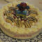 Epres-habos torta
