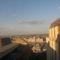 Kilátás a Hilton szálló Parlament terméből