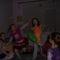 A buli hevében :-)),pillanatkép a sötétből