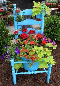 Egy jó szék!