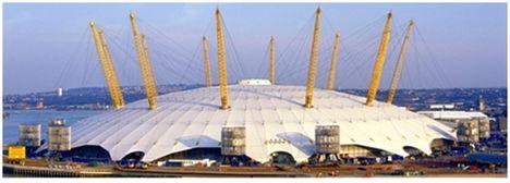 London pár héttel az olimpia előtt