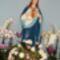 Szűz Mária kápolnája ,Nagyfalu