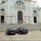 Kívülről a bazilika