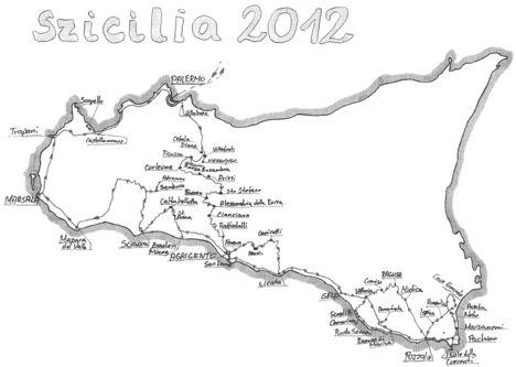 szic térkép 2012