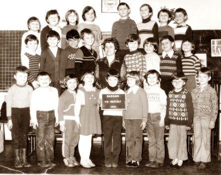 1981.1.-3. osztály
