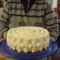 Citrom tortám