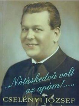 Cselényi József 1899 - 1949