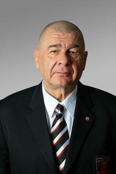 Furko Kálmán kyokushin karate mester