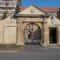 Jáki templom. - főbejárat