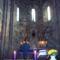 Jáki templombelső
