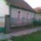 Szülőházam a Pátka felé menő úton.