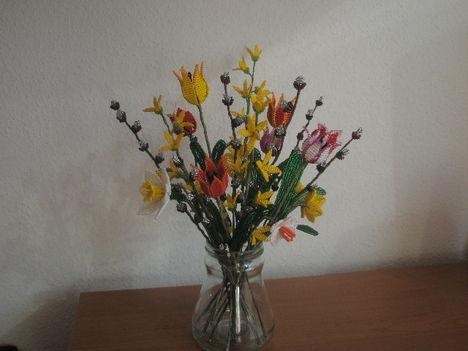 Tavaszi üdvözlet