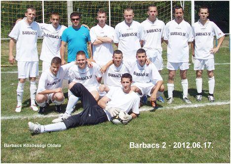 Barbacs 2