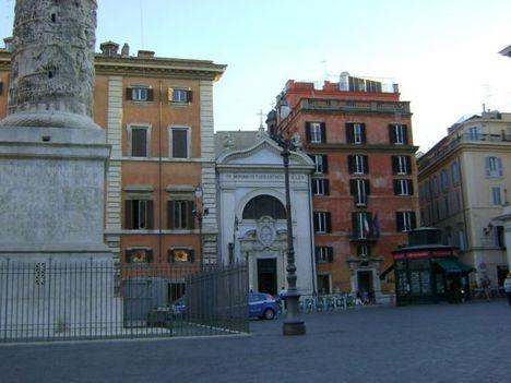 piazza-colonna