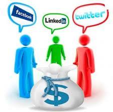 Ez is egy közösségi oldal mint a többi, csak MÁS , mert fizet a tagoknak