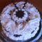 Őszibarackos joghurt torta