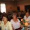 Félévi záró bál a Nyugdijas klubban Soroksáron 2