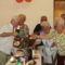 Félévi záró bál a Nyugdijas klubban Soroksáron 6