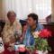 I.félévi záró bál a soroksári Nyugdíjasklubban 1
