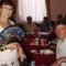 I.félévi záró bál a soroksári Nyugdíjasklubban 2