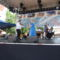 2012. jún.24. Újpesti Folklór -Fesztivál a szabadtéri színpadon.